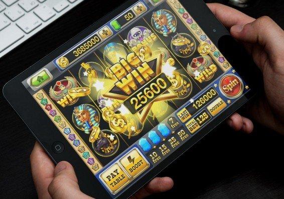Азартные игры слот автоматы бесплатно без регистрации