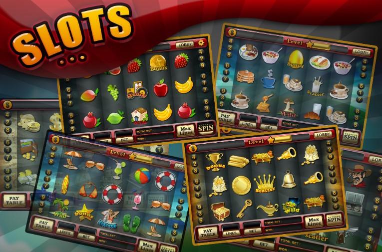 Скачать игровые автоматы бесплатно geiminator