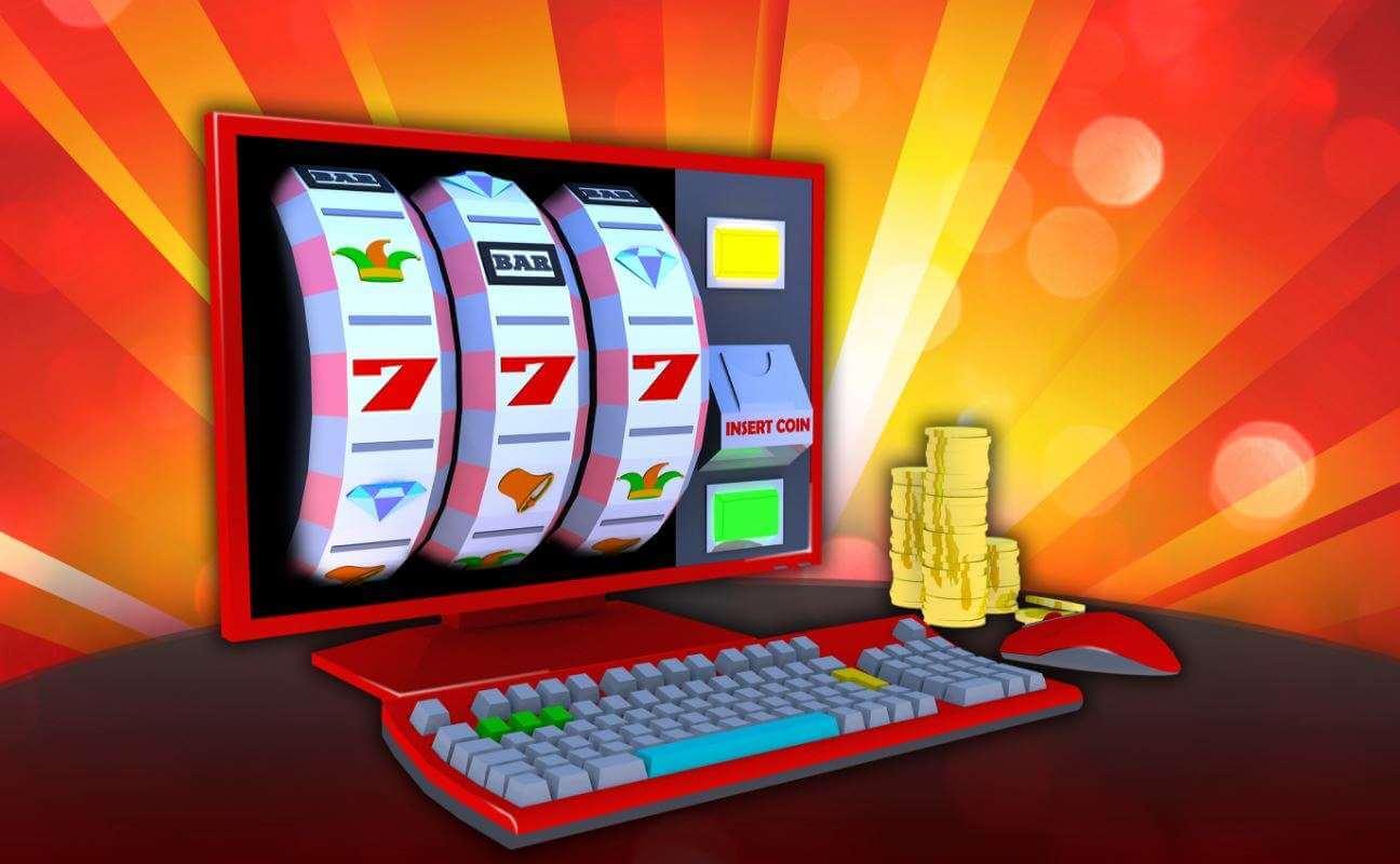 игровые аппараты черти онлайн